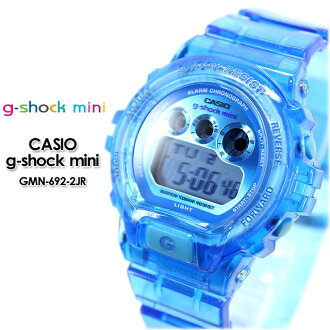 ★ ★ ★ domestic genuine ★ g-shock mini Blue GMN-692-2JR ladies ladies watch CASIO g-shock g-shock G shock