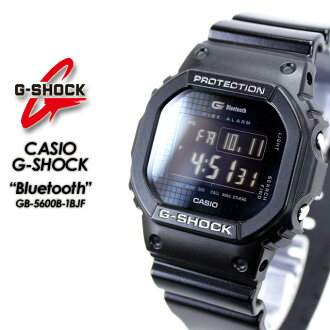 CASIO g-shock Bluetooth Watch / GB-5600B-1BJF g-shock g shock G shock G-shock