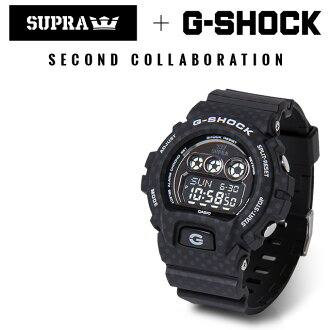 ★国内正规的物品★★★CASIO G-SHOCK SUPRA手表/GD-X6900SP-1JR g-shock g打击G打击G-打击PIC