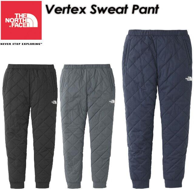 ノースフェイス【THE NORTH FACE】バーテックススウェットパンツ【Vertex Sweat Pant】NY81881 / メンズ / ランニング