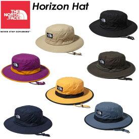 ノースフェイス【THE NORTH FACE】ホライズンハット【Horizon Hat】NN01707 男女兼用 / ハット / アウトドア / ユニセックス