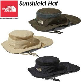 ノースフェイス【THE NORTH FACE】サンシールドハット【Sunshield Hat】NN01904 男女兼用 / ハット / アウトドア / ユニセックス