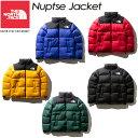 ノースフェイス【THE NORTH FACE】ヌプシジャケット【Nuptse Jacket】ND91841 / メンズ / 男性用 ダウン / アウトドア / 登山