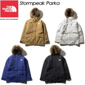 ノースフェイス【THE NORTH FACE】ストームピークパーカ【Stormpeak Parka】NS61905 / メンズ / 男性用 アウトドア