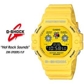 G-ショック Gショック DW-5900RS-9JF CASIO / G-SHOCK 【Hot Rock Sounds】 腕時計