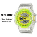 G-ショック Gショック GA-400SK-1A9JF CASIO G-SHOCK【カシオ ジーショック】 腕時計