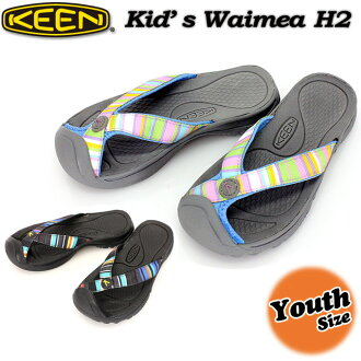 ★★ 供供KEEN kids waimea H2使用尺寸小孩使用的/涼鞋/小孩使用的Y9121