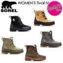 ソレル【SOREL】ティボリ 4【Tivoli 4】NL3425 ブーツ レディース 女性用