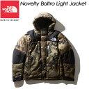 ノースフェイス【THE NORTH FACE】ノベルティーバルトロライトジャケット【Novelty Baltro Light Jacket】ND91951 / …