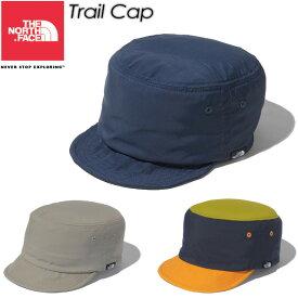 ノースフェイス【THE NORTH FACE】トレイルキャップ【Trail Cap】NN02035 男女兼用 / ワークキャップ / アウトドア / ユニセックス