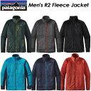 ◆SALE50%OFF!送料無料◆【patagonia】パタゴニア【Men's R2 Fleece Jacket】メンズ R2 フリース ジャケット スキー ス...