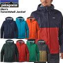 パタゴニア Torrentshell トレントシェル ジャケット