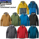 ★SALE30%OFF! 送料無料★ Patagonia【パタゴニア】Men's Torrentshell Jacket 【メンズ トレントシェル ジャケット】...