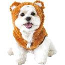 ペティオLittleAngelクマの変身パーカーXSSSSMD-SMD-M小型犬犬服