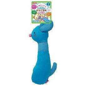 ペティオ らくらく デンタルTOY けりぐるみ マウス 猫用 おもちゃ またたび入