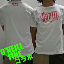 O'NEILL(オニール)メンズTシャツ 8777 ホワイト