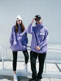 NBCM19XS Purple NOBADAY XSUMMER HOODIE NOBADAY 日本未入荷 未販売 国内唯一の取扱店 パーカー ウェア スノーボード スウェット アパレル