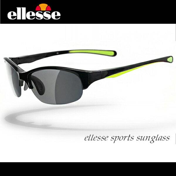 【UV99%カット】サングラス メンズ 偏光レンズ ゴルフ ランニング 釣り 自転車 エレッセ ES-S205H