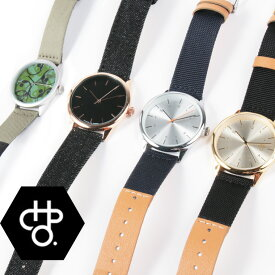 d3afdcccb9 【腕時計】CHPO チーポ CHEAPO シーエイチピーオー シーポ クオーツ 腕時計 メッシュ レザー ユニ