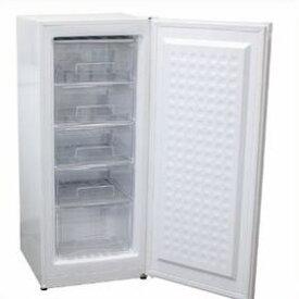 時間指定不可沖縄・北海道・離島不可メーカー在庫限り配送先の軒先までの配達となりますレマコム 冷凍ストッカー (冷凍庫) 前開きタイプ 138リットル RRS-T138 4571439623260