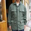 PROPPER プロッパー ジャケット BDUジャケット メンズ コットン リップストップ ミリタリージャケット ripstop カーキ オリーブ かわいい おすすめ 人気 服 世田谷ベース F545