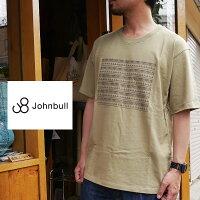 ジョンブルTシャツプリントTシャツメンズレディース派手柄ユニセックス25810JOHNBULLかわいい人気服世田谷ベース