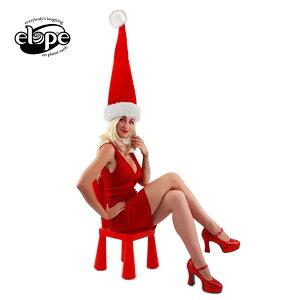 ☆ELOPE【イロープ】GIANT SANTA ジャイアント サンタ 291035 14170 帽子[クリスマス コスチューム コスプレ 誕生日 イベント お祝い 宴会 衣装 ]イースター 10P26Mar16