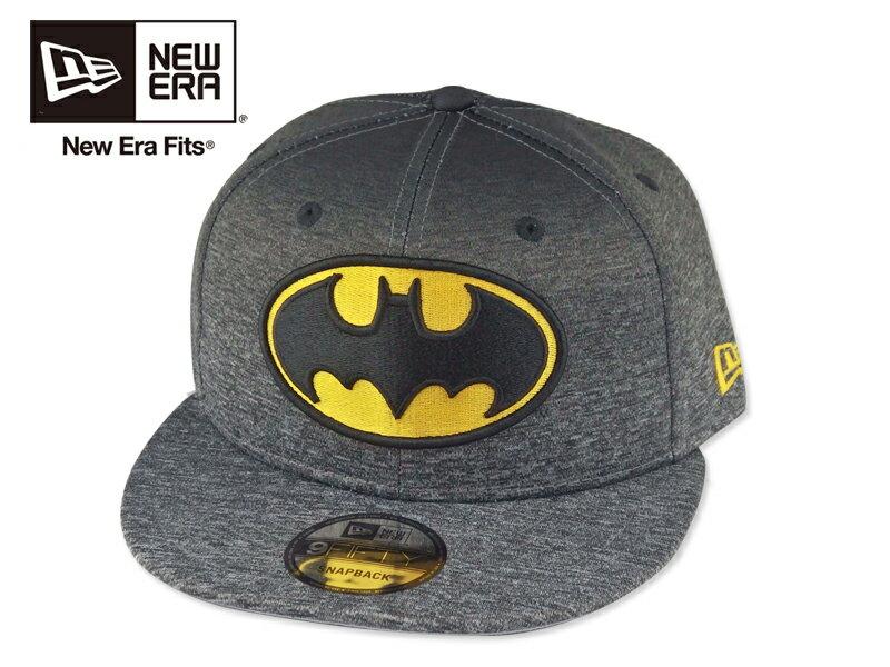 ☆NEWERA【ニューエラ】SHADOW FADE 9FIFTY BATMAN バットマン 16420[メンズ レディース 野球帽] 10P03Sep16