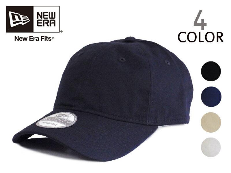 ☆NEWERA【ニューエラ】9TWENTY UNSTRUCTURED CAP NE201 アジャスターキャップ 13469 [無地 カスタム シンプル 野球帽]10P05Dec15