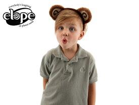 ☆ELOPE【イロープ】monkey kit モンキー キット 14267 [申年 猿 さる お正月 元旦 カチューシャ コスチューム コスプレ 誕生日 イベント お祝い 宴会 衣装 子供]イースター 10P26Mar16