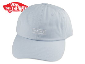 ☆VANS【バンズ】CURVED BILL JOCKEY HEATHER CAP ヘザー 17134 [SKATE SK8 スケボー ヴァンズ] 10P21Feb15
