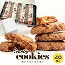 クッキー カントリークッキー 40個入詰め合わせ ギフト 個包装 内祝い お返し 出産 お菓子 出産内祝い プチギフト 子…