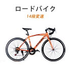 SF-01ロードバイク