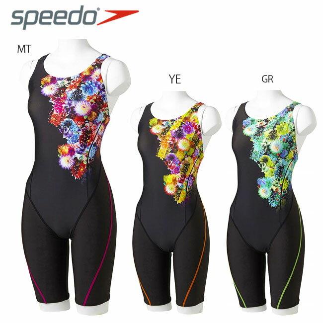 【送料無料】【SD57N70】SPEEDO スピード レディース水着 Lap Swim スパッツスーツ トレーニング水着 女性用水着 ラップスイムウィメンズスパッツスーツおしゃれ 練習用05P01Mar15
