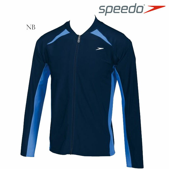 【送料無料】【SD84J81】 SPEEDO(スピード) アクアトップス 男性用 トップス エクササイズ フィットネス スポーツ メンズ 05P05July14