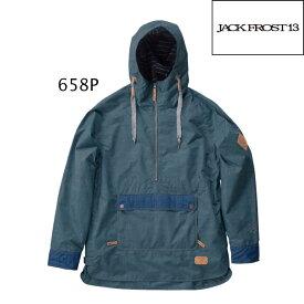 【JFJ98302B】JACK FROST13 HERITAGE JKT ジャックフロストワンスリー スノーウェアボードウェアオンヨネ(ONYONE) ユニセックス ストリート おしゃれ男性用 かっこいい 05P30Nov13