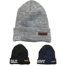 【送料無料】【EXK-1801】ビーニー 大人用EXmouse エクスマウス beanie ビーニー ニット帽スノーボード スキーオシャレ