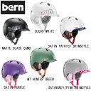 【送料無料】 ヘルメット 子供用 バーン bern スノーボード キッズ BANDITO キッズ 自転車 ジュニア 【BANDITO】