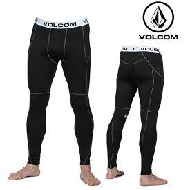 【送料無料】ボルコム インナー パンツ スパッツ VOLCOM ボード スキー Stone 1st LayerStone Layer Pant メンズ 正規品【G22519JA】