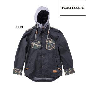 【JFJ98301D】JACK FROST13 BLOCK SHIRT ジャックフロストワンスリー スノーウェアボードウェアオンヨネ(ONYONE) ユニセックス ストリート おしゃれ男性用 かっこいい 05P30Nov13