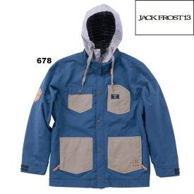 【JFJ98501】JACK FROST13 HEAVY WORK JKT ジャックフロストワンスリー スノーウェアボードウェアオンヨネ(ONYONE) ユニセックス ストリート おしゃれ男性用 かっこいい 05P30Nov13