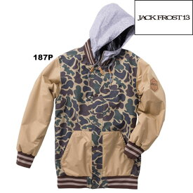 【JFJ98502P】JACK FROST13 FLING JKT ジャックフロストワンスリー スノーウェアボードウェアオンヨネ(ONYONE) ユニセックス ストリート おしゃれ男性用 かっこいい 05P30Nov13
