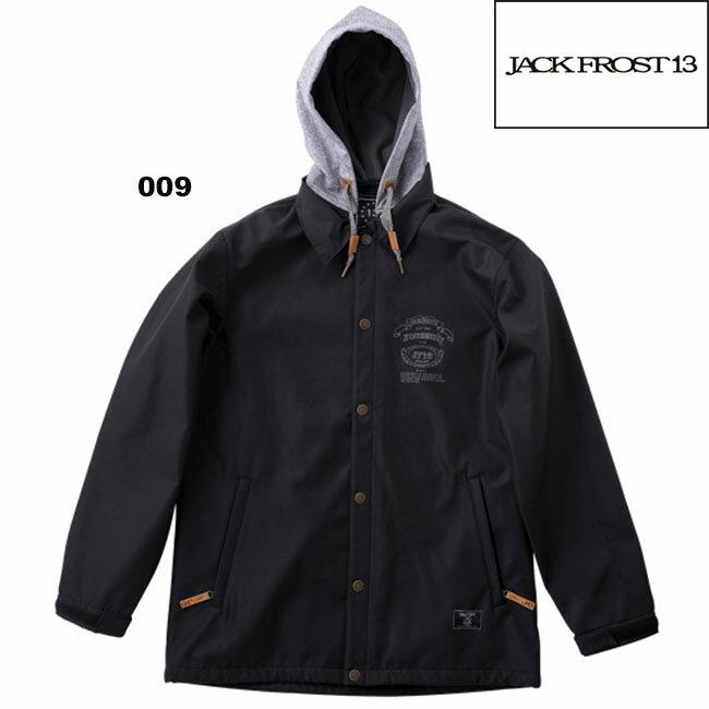 【JFJ98701B】JACK FROST13 COACH JKT ジャックフロストワンスリー スノーウェアボードウェアオンヨネ(ONYONE) ユニセックス ストリート おしゃれ男性用 かっこいい 05P30Nov13