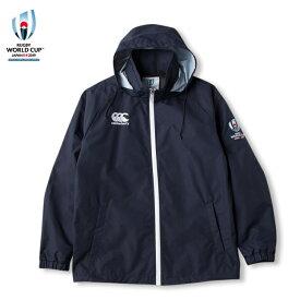 カンタベリー RWC2019 ラグビーワールドカップ フィールドジャケット