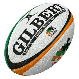 限定販売 ギルバート トップリーグ2021 公式レプリカボール (5号)