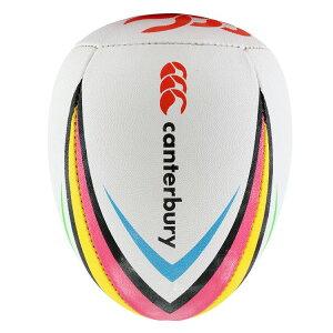canterbury カンタベリー バウンスバックボール 練習用ボール リバウンダーボール