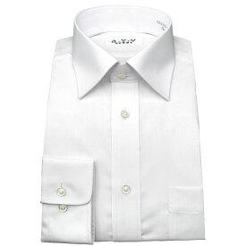 a.v.v ワイシャツ 長袖 形態安定 メンズ スリム スリムフィット セミワイド ビジネス ドレスシャツ Yシャツ カッターシャツ ビジネスシャツ シャツ わいしゃつ おしゃれ 白シャツ 新生活 冠婚葬祭 就活