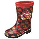 ☆ライトニング・マックイーン☆ ロンプC62(カーズ) レッド キッズ ベビー 長靴