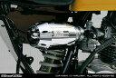WirusWin エイプ50 キャブ車用 ブリーズタイプ エアクリーナーkit/ウイルズウィン