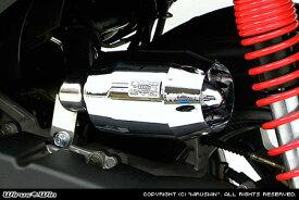WirusWin キムコ RACING125Fi用 ブリーズタイプ エアクリーナーkit /KYMCO レーシング ウイルズウィン